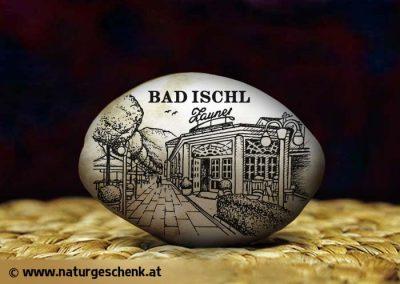 Bad Ischl Zauner Flusskiesel