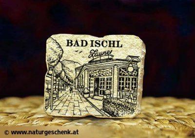 Bad Ischl Zauner Steinmagnet