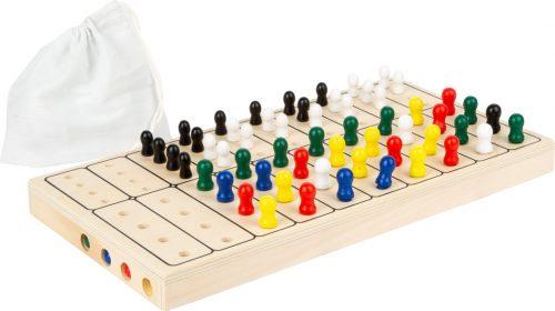 Holz Logikspiel